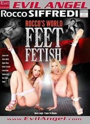 Roccos World Feet Fetish
