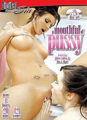 A Mouthful Of Pussy