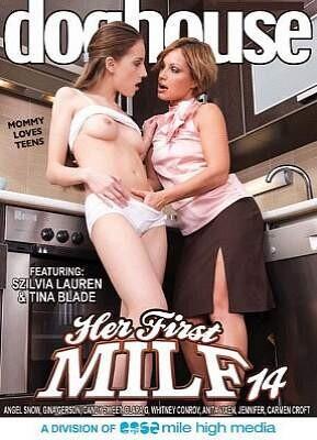Her First MILF 14