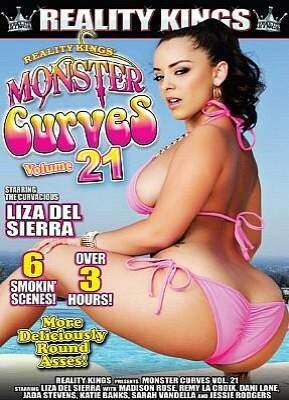 Monster Curves  21