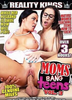 Moms Bang Teens 3