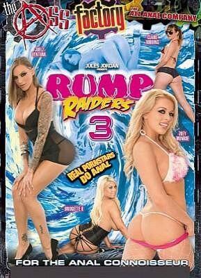 Rump Raiders 3