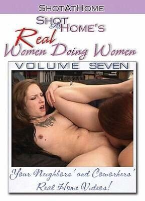 Real Women Doing Women 7