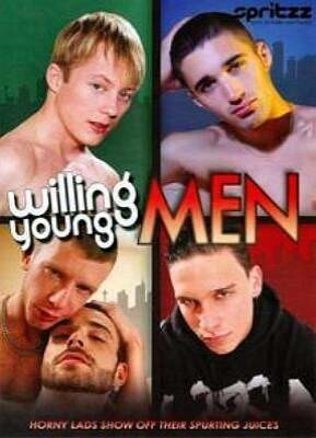 Willing Young Men