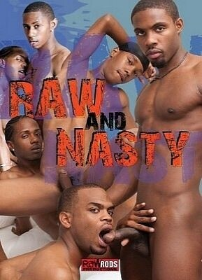 Raw And Nasty 1