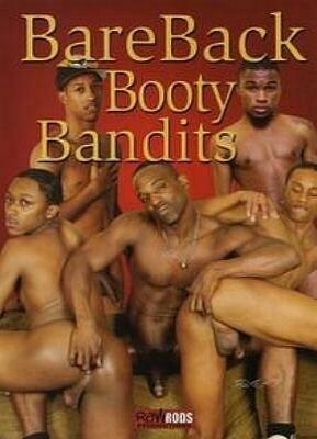 Bare Back Booty Bandits
