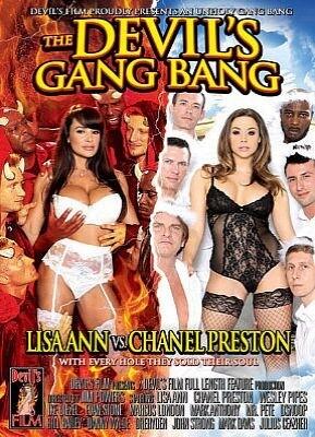 The Devils Gang Bang