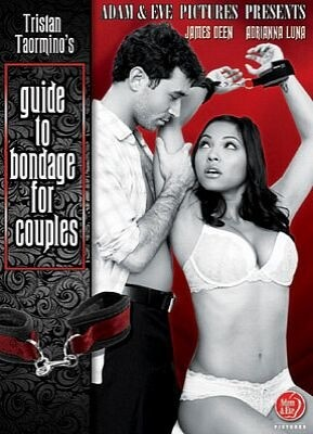 Tristan Taorminos Guide to Bondage for Couples