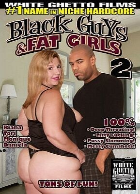 Black Guys and Fat Girls 2