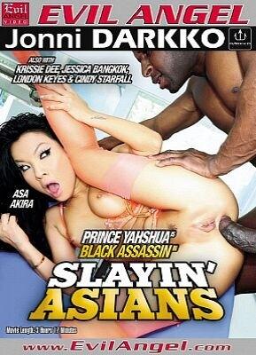 Slayin Asians