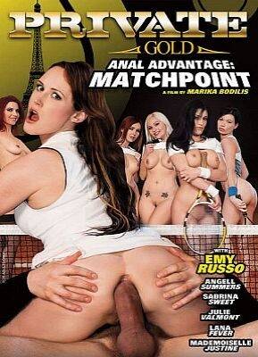 Private Gold 158  Anal Advantage Matchpoint