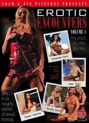 Erotic Encounters 4