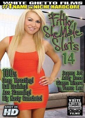 Filthy She Male Sluts 14