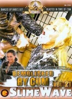 Slimwave 21 Demolished By Cum