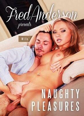 Naughty Pleasures