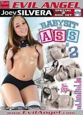 Babysit My Ass 2
