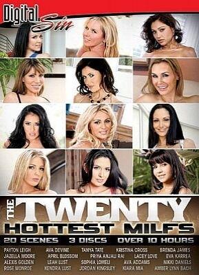The Twenty Hottest MILFs