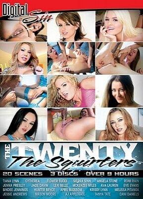 The Twenty The Squirters