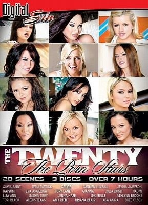 The Twenty The Porn Stars