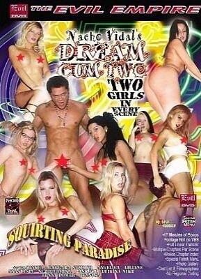 Nacho Vidals Dream Cum Two