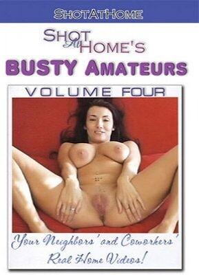 Busty Amateurs 4
