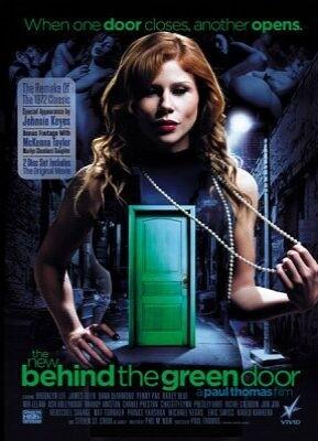 The New Behind the Green Door