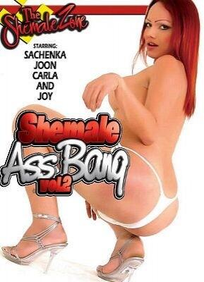Shemale Ass Bang 2