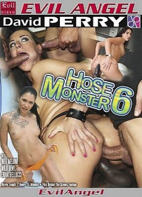 Hose Monster 6