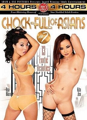 Chock Full of Asians 7