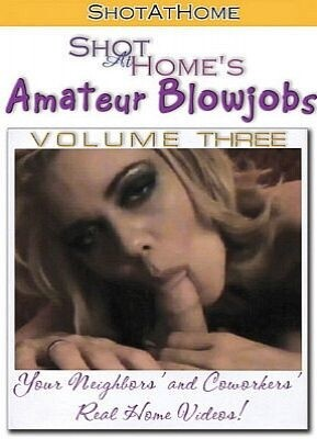 Amateur Blowjobs 3