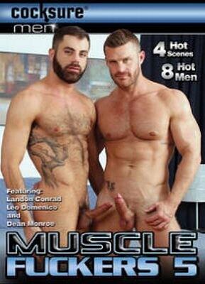 Muscle Fuckers 5