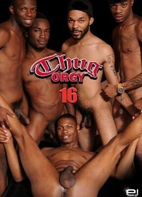 Thug Orgy 16