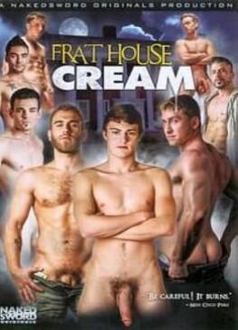 Frat House Cream