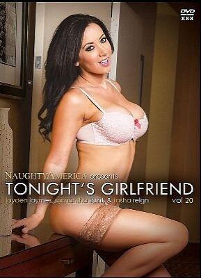 Tonights Girlfriend 20
