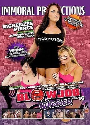 Blowjob Winner 16
