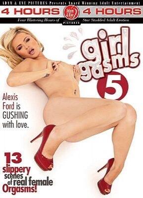 Girl Gasms 5