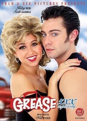 Grease XXX A Parody