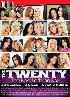The Twenty Best Lesbian Sex