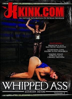 Whipped Ass 2