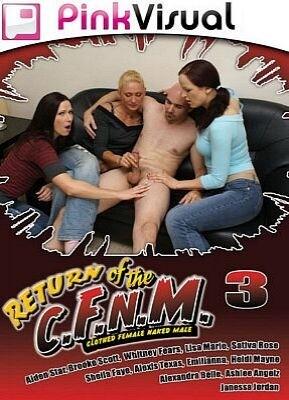 Return Of The CFNM 3