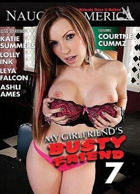 My Girlfriends Busty Friend 7