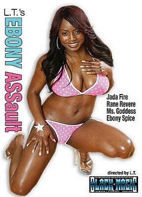 L.T.s Ebony Assault