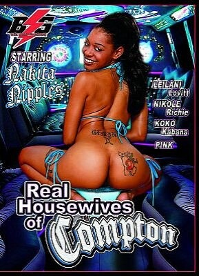 Real Housewives Of Compton