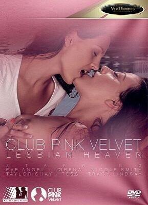 Club Pink Velvet 3