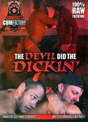 The Devil Did The Dickin