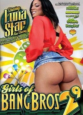 Girls of Bang Bros 29