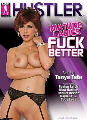 Mature Ladies Fuck Better