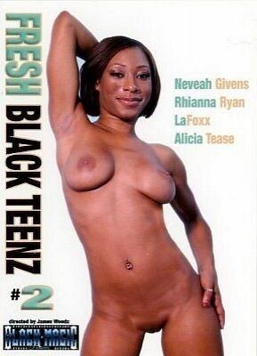 Fresh Black Teenz 2