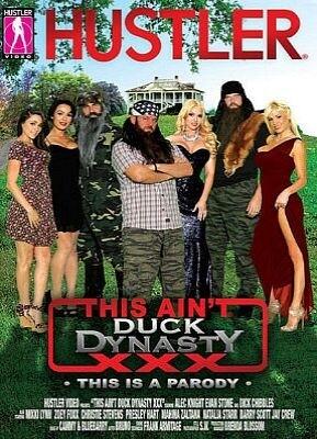 This Aint Duck Dynasty XXX