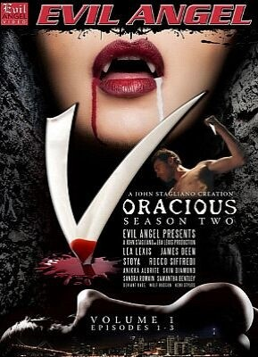 Voracious Season 2 - Volume 1